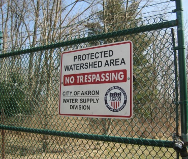 Source Water Protection and Watershed Security