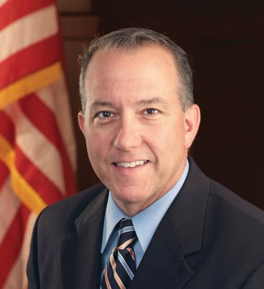 Mayor Dan Horrigan