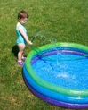 Why doesn't the City allow a sewer discount when I fill my pool?