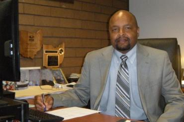 Robert L. Harris, Jr., Solid Waste & Recycling Manager
